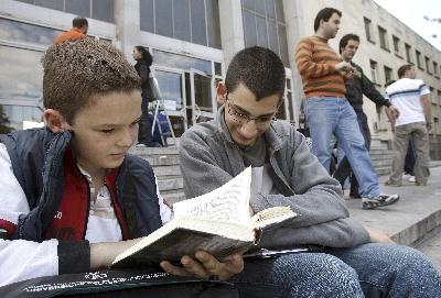 El 68% de los niños superdotados fracasa o deja los estudios. 'Me aburro...' es la frase más repetida por Miguel, de 10 años, con inquietudes sobre astronomía y zoología, y un cociente intelectual de 130.