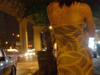 prostitutas nigerianas en zaragoza enfermedades venereas prostitutas