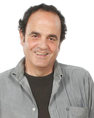 Iñaki García Arambarri.