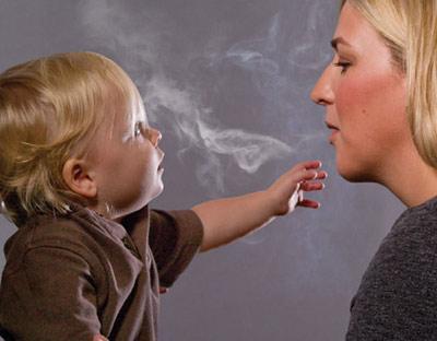 Dejar fumar y beber y rejuvenecer