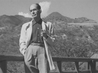 Eduardo Nicol. CSIC