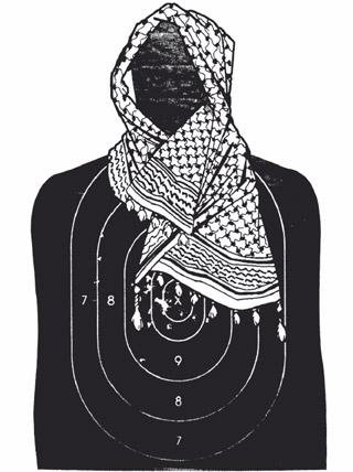 Un camino para palestinos e israelíes