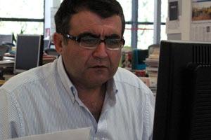 Vicente Clavero