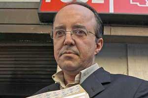 José Carlos Carmona