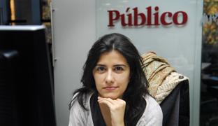 Olga Rodríguez