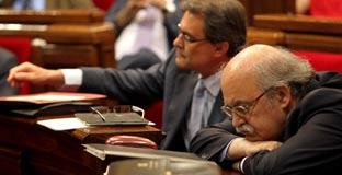 Catalunya anticipa que también pedirá el rescate al Estado