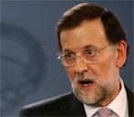 El 'Financial Times' dice que Rajoy sólo piensa <br>en el PP y no en España