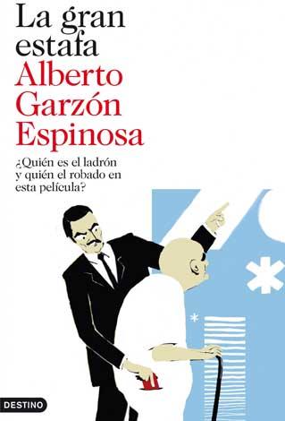 portada del libro de Alberto Garzón