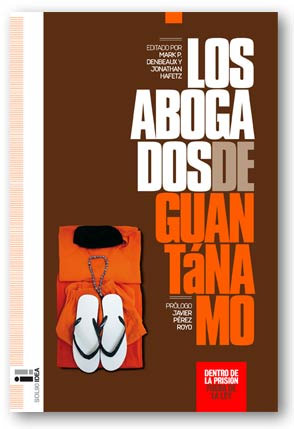 Los abogados de Guantánamo