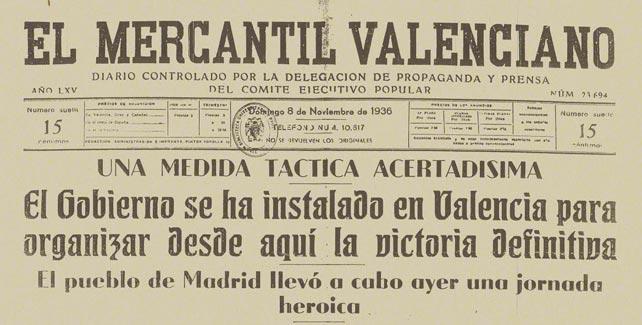 Barberá quiere borrar que Valencia fue capital de la II República 1398621897022tur-arbol