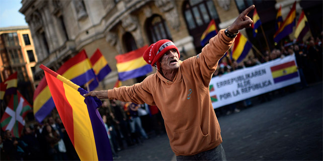 Abdica el rey de España 1401738837864bilbao
