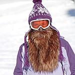Barba para Esquiar Beardski Prospector