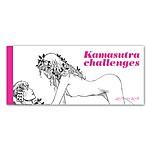 Talonario de Retos Kamasutra Dibujado por Manara