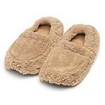"""Zapatillas Calientes y Frías """"Cozy Slippers"""" Beige"""
